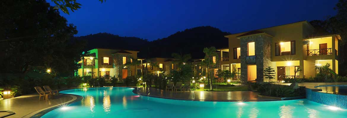 Mangobloom Resort Jim Corbett